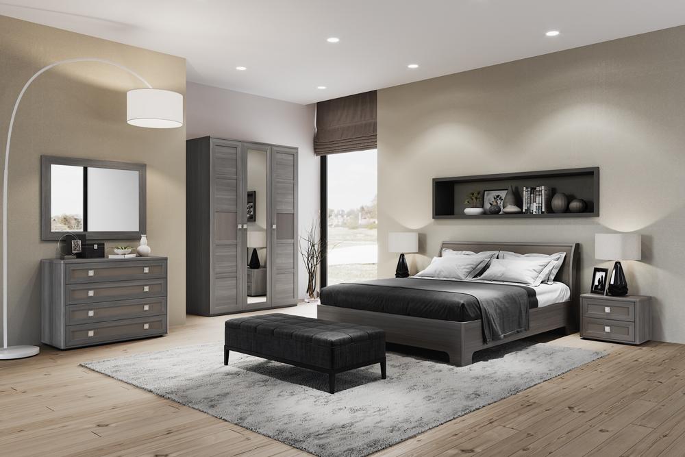 смотреть мебель спальни картинки замок